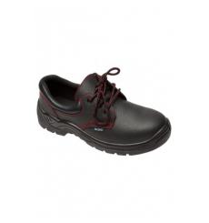 Zapato con puntera de acero s1 src